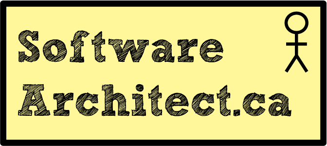 SoftwareArchitect.ca