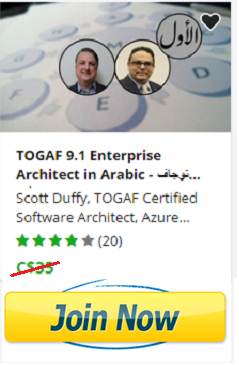 TOGAF Part 1 Arabic
