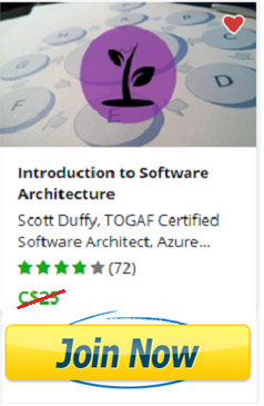 SoftwareArchitect ca – Software Architect and Trainer