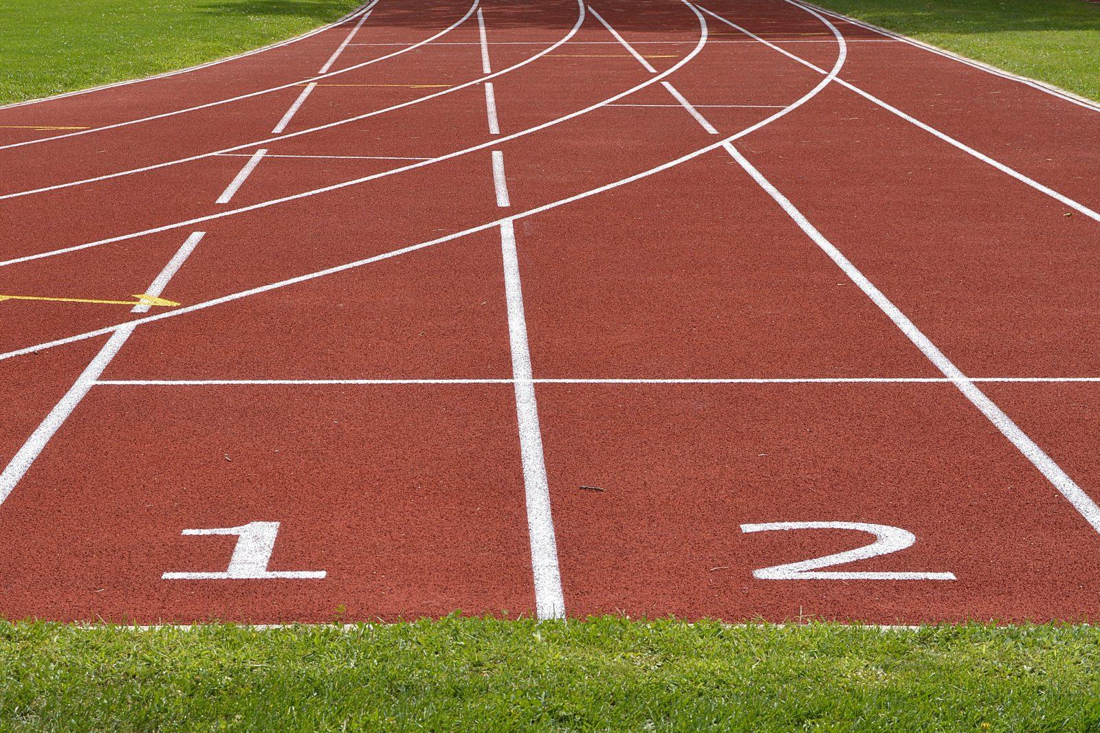tartan track, career, athletics